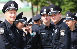 Police Uniforms & Accessories