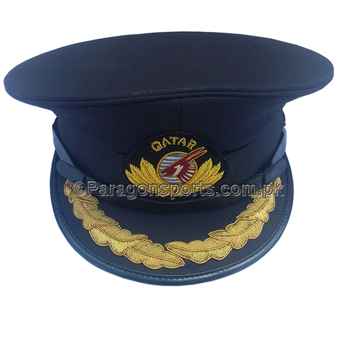 Peak Cap