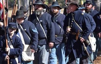Civil war Products