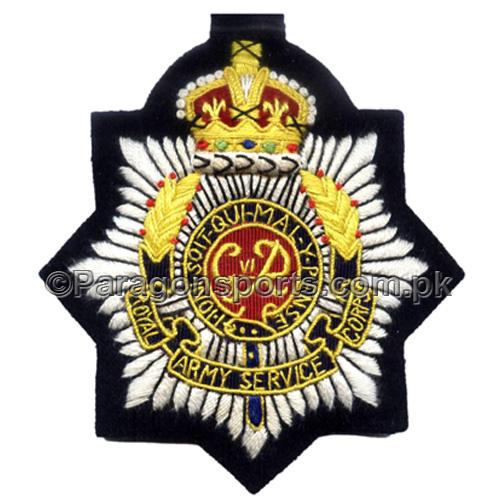 Insignia Badge