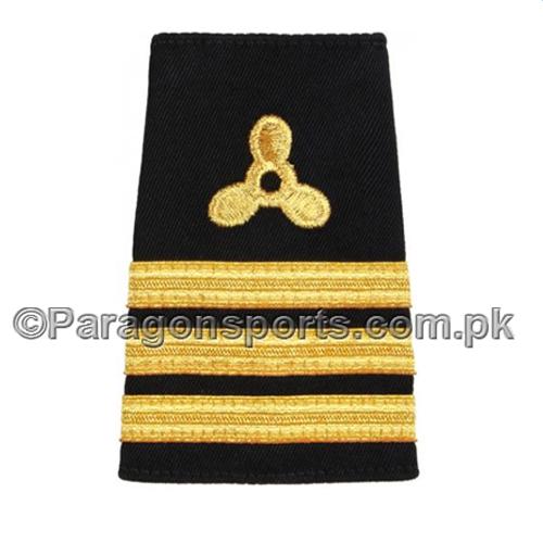 Uniform Rank Epaulette