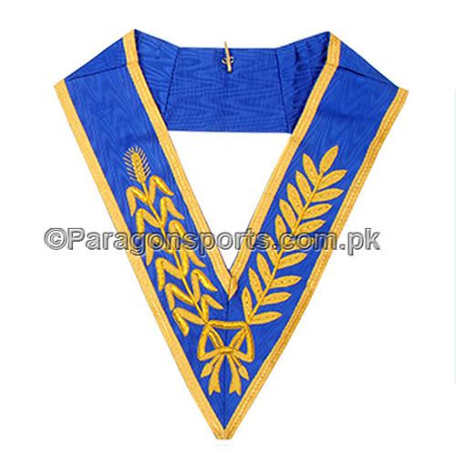 Craft Grand Rank Regalia Grand Collar