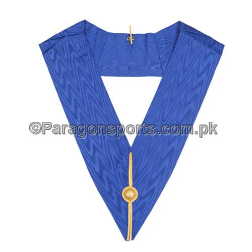 Craft Grand Rank Regalia Undress Collar