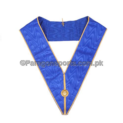 Craft Provincial District Undresses Collar