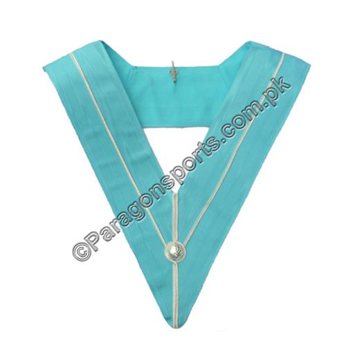 Craft Regalia Past Master Collar